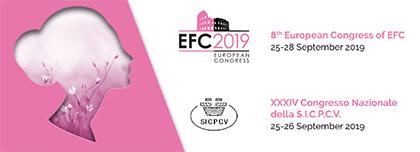 EFC 2019 - ROME
