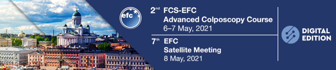 2nd FCS-EFC Advanced Colposcopy Course and 7th EFC Satellite Meeting