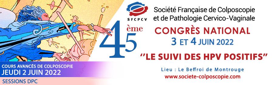 45e Congrès